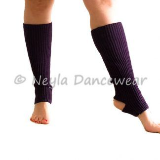 Leg Warmers without heel