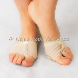 Nude Protective Dance Shoes